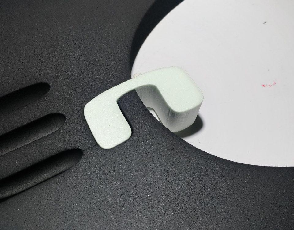 3D logo detail energia